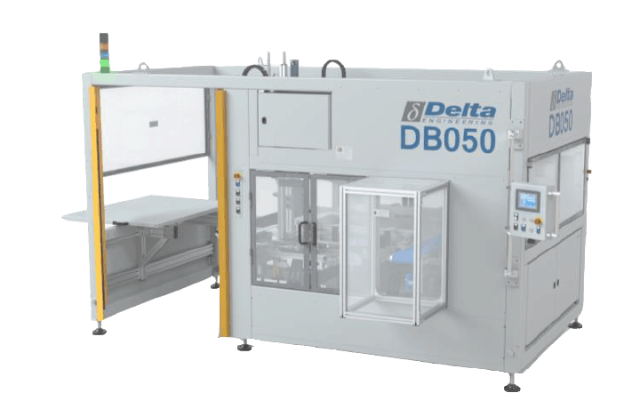 Delta Engineering DB050 Automatic Bagger Machine