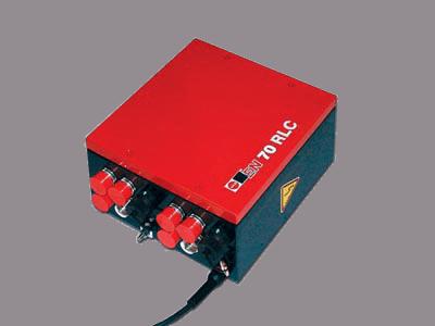 Haug Antistatic EN 70 Power Pack