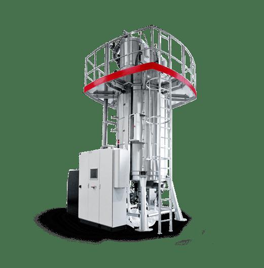Viscotec deCON 50 Decontamination Machine